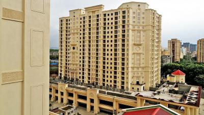 Project Image of 0 - 419 Sq.ft 1 BHK Apartment for buy in Hiranandani Castalia