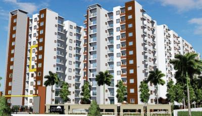 Project Image of 1190.0 - 1720.0 Sq.ft 2 BHK Apartment for buy in PSR Krish Kamal