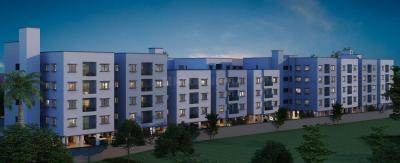 Project Image of 1026.0 - 1515.0 Sq.ft 2 BHK Apartment for buy in BSCPL Iris Apartments