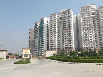 Gallery Cover Image of 1286 Sq.ft 3 BHK Apartment for rent in The Atrium, Sector 37D for 15000