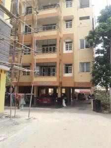 Gallery Cover Image of 1080 Sq.ft 2 BHK Apartment for buy in Kalanjali Apartment, C V Raman Nagar for 5500000