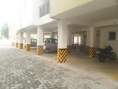 Gallery Cover Image of 890 Sq.ft 2 BHK Apartment for rent in Jains Anumita, Perungudi for 16000