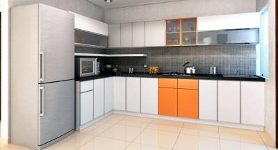 Gallery Cover Image of 995 Sq.ft 2 BHK Apartment for rent in Pisoli for 11000