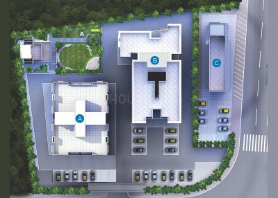 Project Image of 692 - 956 Sq.ft 2 BHK Apartment for buy in Alfa Lifescapes Phase 2