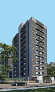 Project Image of 0 - 677.37 Sq.ft 2 BHK Apartment for buy in Anmol Solitaire Vista