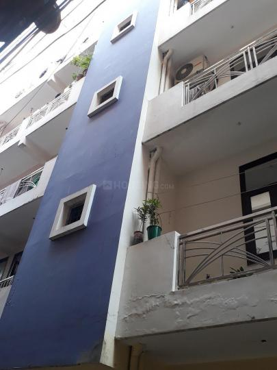 Project Image of 550 - 1350 Sq.ft 1 BHK Independent Floor for buy in Comfort Residency - 3