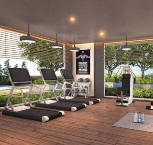 Project Image of 614.0 - 2400.0 Sq.ft 1 BHK Apartment for buy in Venkatesh Skydale