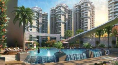 Project Image of 703.0 - 980.0 Sq.ft 2 BHK Apartment for buy in Samridhi Luxuriya Avenue