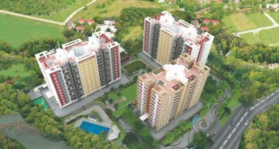 Project Image of 1050.0 - 1971.0 Sq.ft 2 BHK Apartment for buy in Rainbow Pebbles