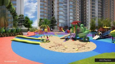 Project Image of 431.0 - 576.0 Sq.ft 1 BHK Apartment for buy in Marathon Nexzone Bodhi
