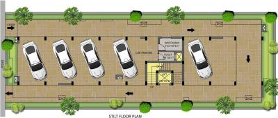 Project Image of 846.0 - 1288.0 Sq.ft 2 BHK Apartment for buy in Dev LIC Nagar