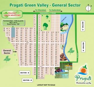 Pragati Green Valley General Sector