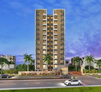 Project Image of 0 - 1557 Sq.ft 3 BHK Apartment for buy in Festival Residency 2