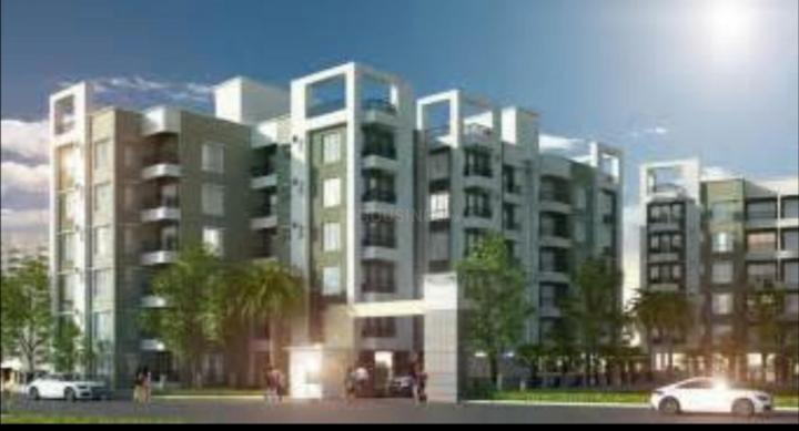 Project Image of 844.0 - 868.0 Sq.ft 2 BHK Apartment for buy in Pabitra Krishna Kunj