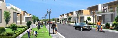 Project Image of 1935.0 - 3411.0 Sq.ft 3 BHK Villa for buy in SS Aaron Ville
