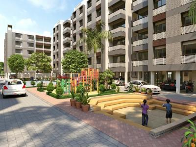 Project Image of 1359 Sq.ft 2 BHK Apartment for buyin Gota for 6000000