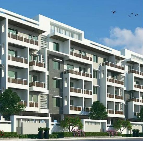 Project Image of 1200.0 - 1500.0 Sq.ft 2 BHK Apartment for buy in SM Platina