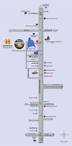 हीरानंदानी लेक वेरानडहस में खरीदने के लिए 1660 - 2061 Sq.ft 3 BHK अपार्टमेंट प्रोजेक्ट  की तस्वीर
