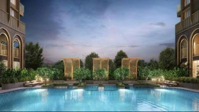 Project Image of 1316.0 - 2258.0 Sq.ft 3 BHK Apartment for buy in Godrej RKS