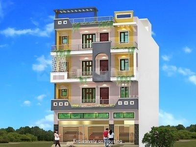 Project Image of 0 - 1000 Sq.ft 3 BHK Independent Floor for buy in New India Dream Heaven