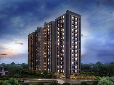 Gallery Cover Image of 1800 Sq.ft 3 BHK Apartment for rent in Bopal for 22000