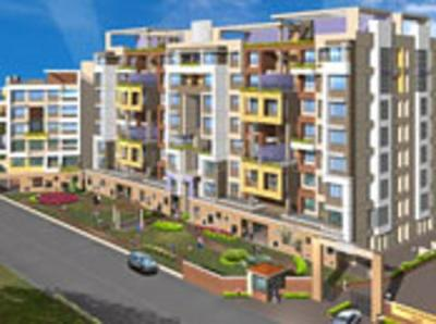 Gallery Cover Pic of Madhoor Mangal Avenue II