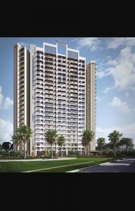 Project Image of 0 - 606.98 Sq.ft 2 BHK Apartment for buy in Raunak Centrum