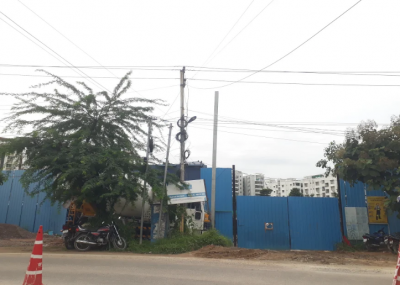 Project Image of 2427.0 - 4850.0 Sq.ft 3 BHK Apartment for buy in Shreemukh Namitha 360 Life