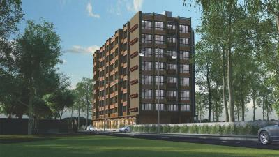 Project Image of 1395.0 - 1485.0 Sq.ft 3 BHK Apartment for buy in Sun Suryansh Elegance
