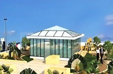 रॉयल रेसिडेंसी में खरीदने के लिए 685 - 930 Sq.ft 1 BHK अपार्टमेंट प्रोजेक्ट  की तस्वीर