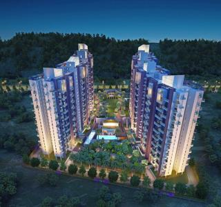 Project Image of 1181.0 - 2447.0 Sq.ft 3 BHK Apartment for buy in Kalpataru Jade Residences