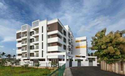 Project Image of 972 - 1380 Sq.ft 2 BHK Apartment for buy in Eminence Park