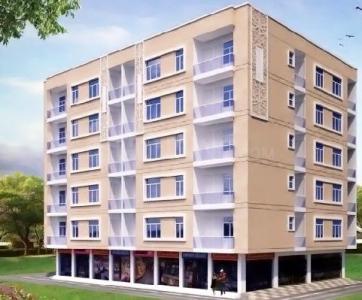 इस्कॉन केंद्रीय आवास एंड आवासिए योजना में खरीदने के लिए 460.0 - 995.0 Sq.ft 1 BHK अपार्टमेंट प्रोजेक्ट  की तस्वीर