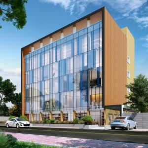 Project Image of 338.0 - 896.0 Sq.ft Studio Studio Apartment for buy in Urbanrise Code Name Gold Standard