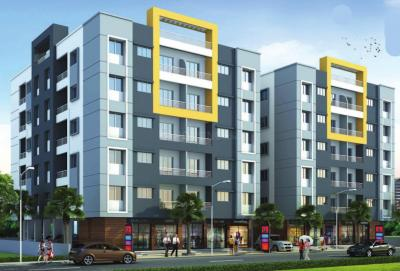 Project Image of 537 - 622 Sq.ft 1 BHK Apartment for buy in Charwad Ovi Yuga Residency