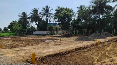 Project Image of 1120 - 1340 Sq.ft Residential Plot Plot for buy in Value SS Nagar