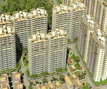 Gallery Cover Image of 1557 Sq.ft 3 BHK Apartment for rent in SRS Royal Hills, Neharpar Faridabad for 15000