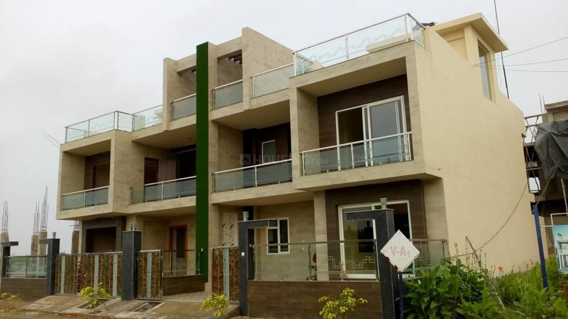 Project Image of 0 - 1539.0 Sq.ft 4 BHK Villa for buy in Innovators Solitaire Valley