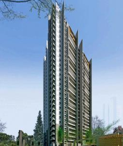 Gallery Cover Image of 1625 Sq.ft 3 BHK Apartment for rent in Prestige West Woods, Binnipete for 42000