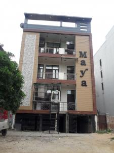Project Image of 600.0 - 750.0 Sq.ft 2 BHK Apartment for buy in Maya Independent Floors