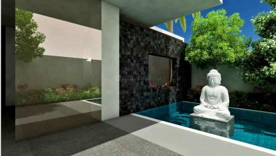 Project Image of 0 - 2606 Sq.ft 3 BHK Apartment for buy in Jalan Five Sensei