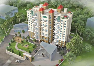 Project Image of 364 - 519 Sq.ft 1 BHK Apartment for buy in Rama Amrutvel Greens Phase I