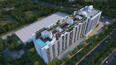 एसबीआर गोकुलम में खरीदने के लिए 756.0 - 1052.0 Sq.ft 2 BHK अपार्टमेंट प्रोजेक्ट  की तस्वीर