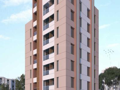 Project Image of 542.0 - 961.0 Sq.ft 1 BHK Apartment for buy in Ajit Giripushp