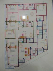 Gallery Cover Image of 980 Sq.ft 3 BHK Apartment for rent in Rudranshi Homes, Burari for 13000