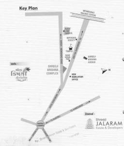 Shreeji Shreeji Krishna Complex
