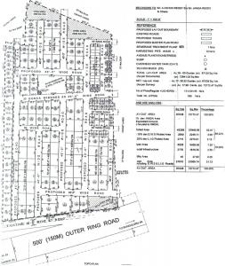 Project Image of 540.0 - 9000.0 Sq.ft Residential Plot Plot for buy in Sri Aero Lights