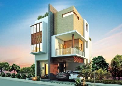 Project Image of 850.0 - 3259.0 Sq.ft 2 BHK Villa for buy in Poomalai The Wind