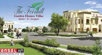 Project Image of 0 - 5050 Sq.ft 5.5 BHK Villa for buy in Ansal API The Fernhill Villa