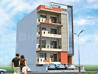 Project Image of 900.0 - 2500.0 Sq.ft 3 BHK Independent Floor for buy in XS Homes